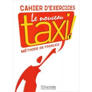 Le Nouveau Taxi! 1.  Ćwiczenia