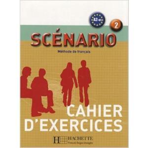 Scenario 2 ćwiczenia