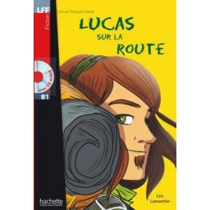 LFF Lucas sur la route +CD (B1)