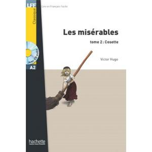 Les Miserables. Tome 2: Cosette + CD