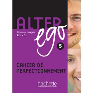 Alter Ego 5.    Ćwiczenia