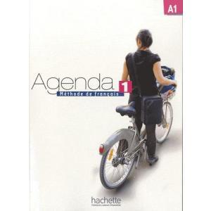 Agenda 1 podręcznik +DVD-ROM