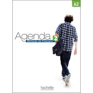 Agenda 2 podręcznik +DVD-Rom