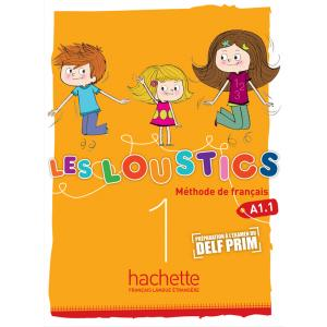 Les Loustics 1. Podręcznik