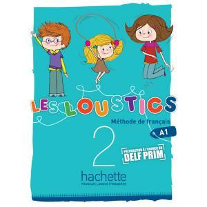 Les Loustics 2. Podręcznik