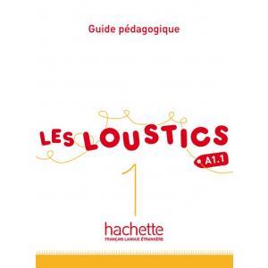 Les Loustics 1. Przewodnik Metodyczny