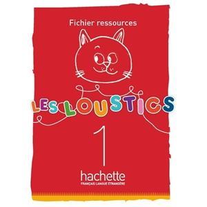 Les Loustics 1. Karty Pracy