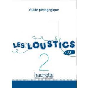 Les Loustics 2 przewodnik metodyczny