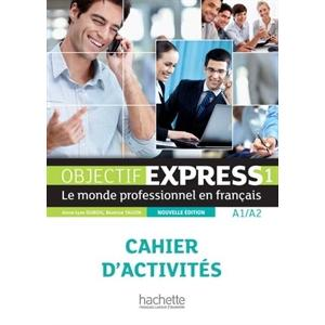 Objectif Express Nouvelle 1. Ćwiczenia