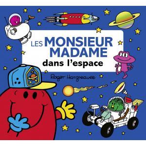 LF Les Monsieur Madame dans l'espace