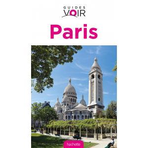 Guides voir Paris