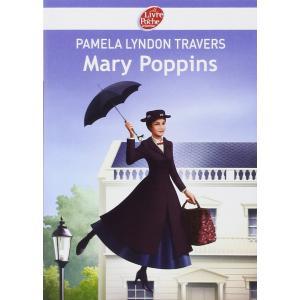 LF Travers, Mary Poppins