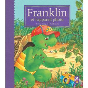 Franklin et l'appareil photo