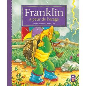 LF Franklin a peur de l'orage