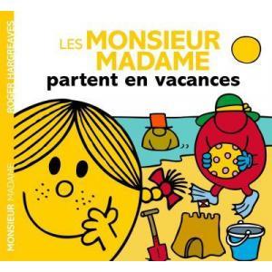 LF Les Monsieur Madame Partent en Vacances