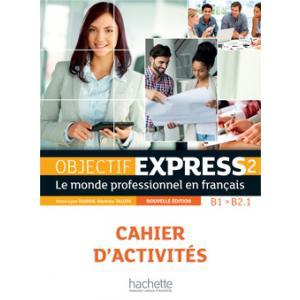 Objectif Express Nouvelle 2. Ćwiczenia