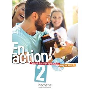 En Action 2. Podręcznik + CD