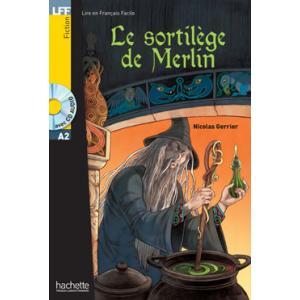 LFF Le Sortilege de Merlin (A2)