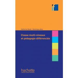 Coll.F Classes multi-niveaux et pedagogie différenciee