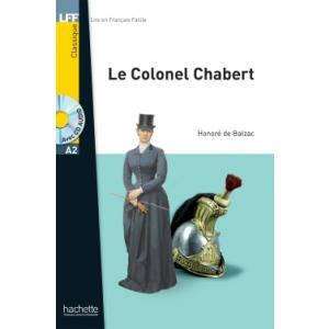 LFF Le Colonel Chabert +CD mp3 (A2)