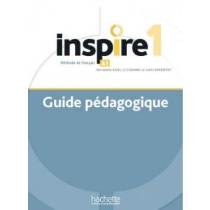 Inspire 1. Książka Nauczyciela