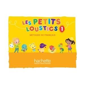 Les Petits Loustics 1. Podręcznik