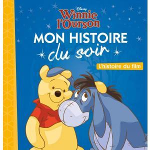 LF Winnie l'Ourson Mon Histoire du Soir - L'histoire du film - Disney