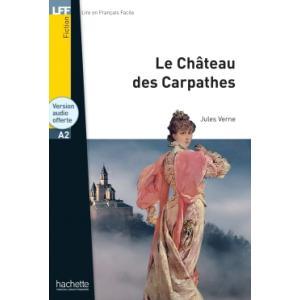LFF Le Chateau des Carpathes + Audio mp3 online (A2)