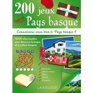 LF 200 jeux special Pays Basque Connaissez vous bien le Pays basque?
