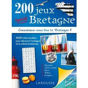 LF 200 jeux special Bretagne Connaissez vous la Bretagne?