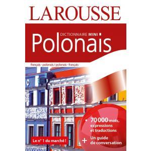 Dictionnaire Mini Polonaise /słownik polsko-francuski/