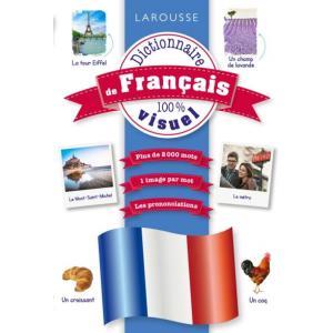 Dictionnaire de Francais visuel 100%