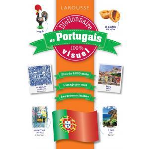 Dictionnaire de Portugues 100% visuel