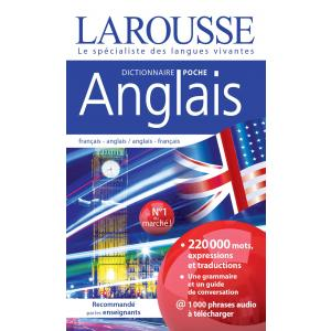 Dictionnaire poche francais - anglais / anglais - francais