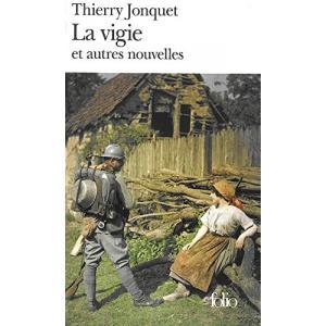 LF Jonquet, La vigie et autres nouvelles