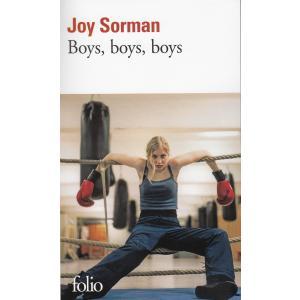 LF Sorman, Boys boys boys