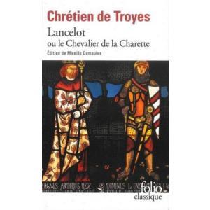 LF Troyes, Lancelot ou Le Chevalier de la Charrette