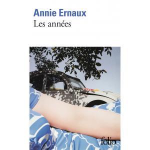 LF Ernaux, Les annees