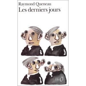 LF Queneau, Les derniers jours