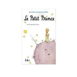 LF Saint-Exupery, Le Petit Prince