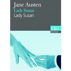 Lady Susan /wersja francusko-angielska/