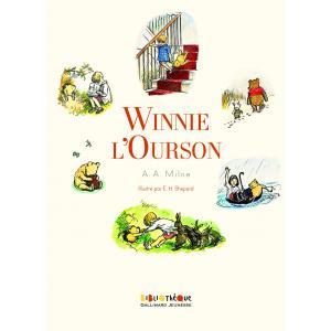 LF Milne. Winnie L'Ourson / Kubuś Puchatek