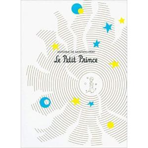 LF Saint-Exupery, Le Petit Prince + DVD
