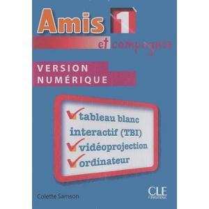 Amis et Compagnie 1. Oprogramowanie Tablicy Interaktywnej