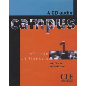 Campus 1 CD(4)