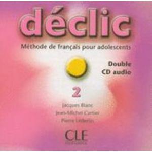 Declic 2 CD