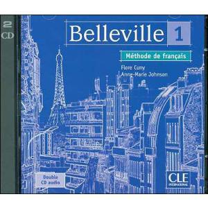 Belleville 1 CD /2/