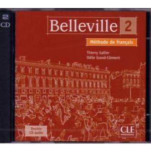 Belleville 2 CD