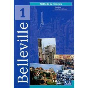 Belleville 1. Podręcznik