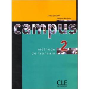 Campus 2 Podręcznik